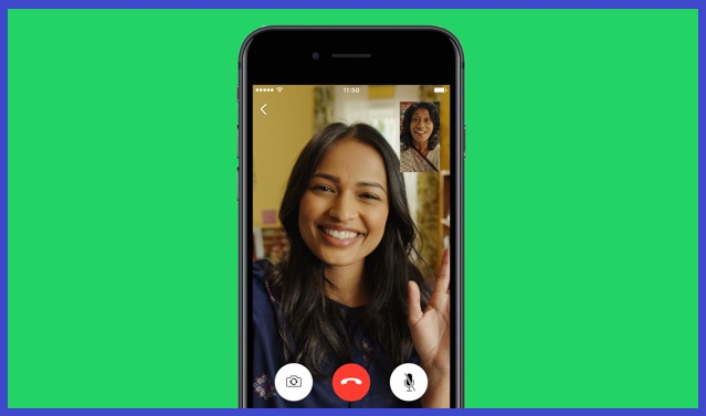 How to Make a Video Call on WhatsApp: