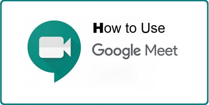 How to Use Google Meet: Step-by-Step Guide