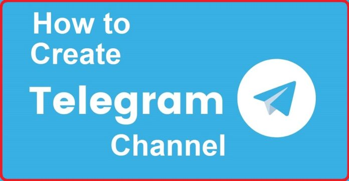 How to create Telegram channel for Make Money or Business