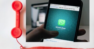 How to Create Whatsapp Account with Landline Number