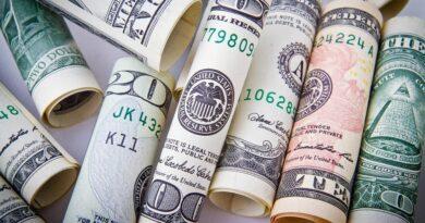 Stock market money flow analytics