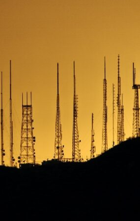 Top 4 Telecom Companies in India
